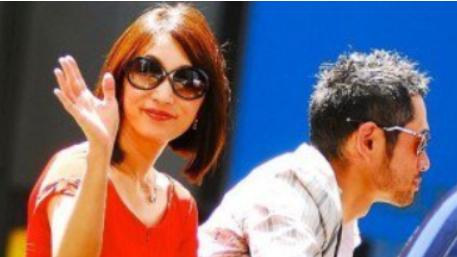 イチローの嫁・弓子の現在は超美人!仕事は高級エステ事業!画像