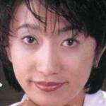 アナウンサー時代の弓子さん