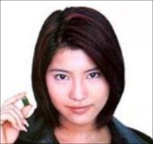 元歌手の北野井子さん
