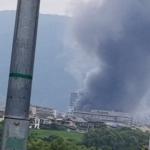 京都アニメーション爆発火災!ガソリンまいた男は誰?京アニ現場の画像・動画や被害状況も!