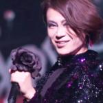 【画像】氷川きよしの顔が変わった!化粧と仕草でオネエ化が増した?
