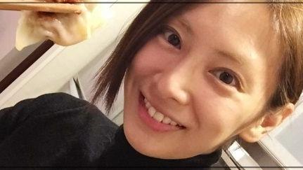検証画像 北川景子のすっぴんは可愛い?ひどい?葬式やブザービートで ...