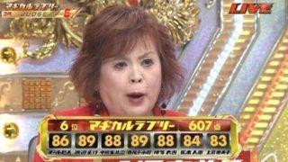 上沼恵美子 M1 批判